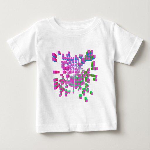integridad estructural tee shirt