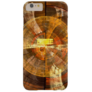 Integrity Abstract Art Barely There iPhone 6 Plus Case