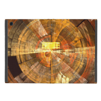 Integrity Abstract Art Cover For iPad Mini
