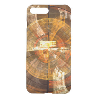 Integrity Abstract Art Deflector iPhone 7 Plus Case