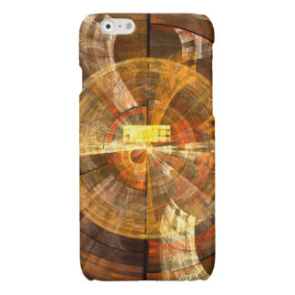 Integrity Abstract Art Glossy iPhone 6 Case