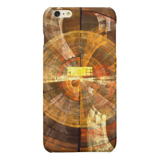 Integrity Abstract Art Glossy iPhone 6 Plus Case