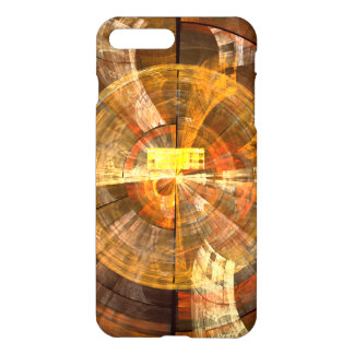 Integrity Abstract Art Glossy iPhone 7 Plus Case