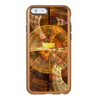 Integrity Abstract Art Incipio Feather Shine iPhone 6 Case