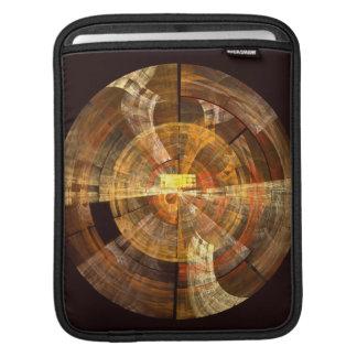 Integrity Abstract Art iPad Sleeve