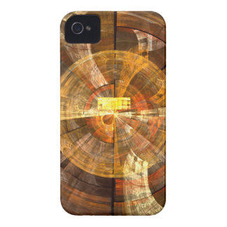 Integrity Abstract Art iPhone 4 / 4S iPhone 4 Case-Mate Case