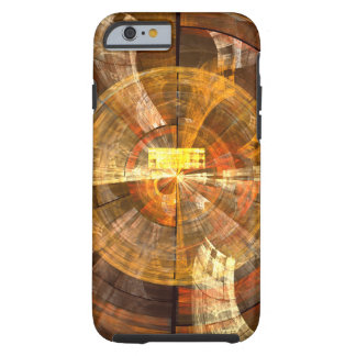 Integrity Abstract Art iPhone 6 Case