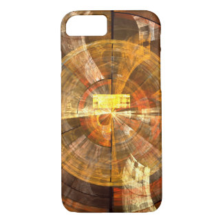 Integrity Abstract Art iPhone 7 Case