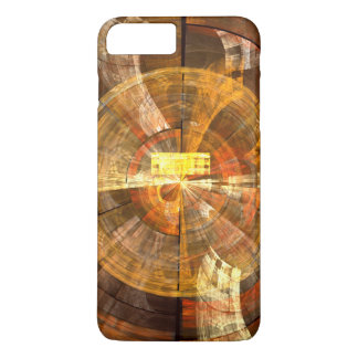 Integrity Abstract Art iPhone 7 Plus Case