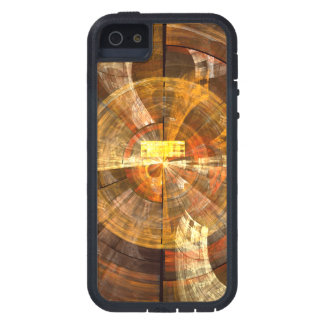 Integrity Abstract Art iPhone SE/5/5s Case