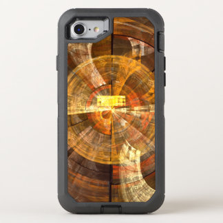 Integrity Abstract Art OtterBox Defender iPhone 7 Case