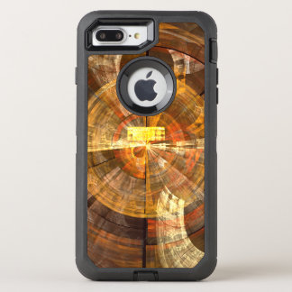 Integrity Abstract Art OtterBox Defender iPhone 7 Plus Case