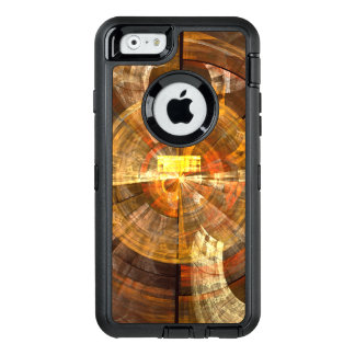Integrity Abstract Art OtterBox Defender iPhone Case