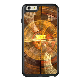 Integrity Abstract Art OtterBox iPhone 6/6s Plus Case