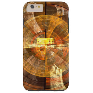 Integrity Abstract Art Tough iPhone 6 Plus Case