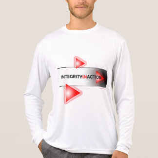Integrity in Action T-Shirt
