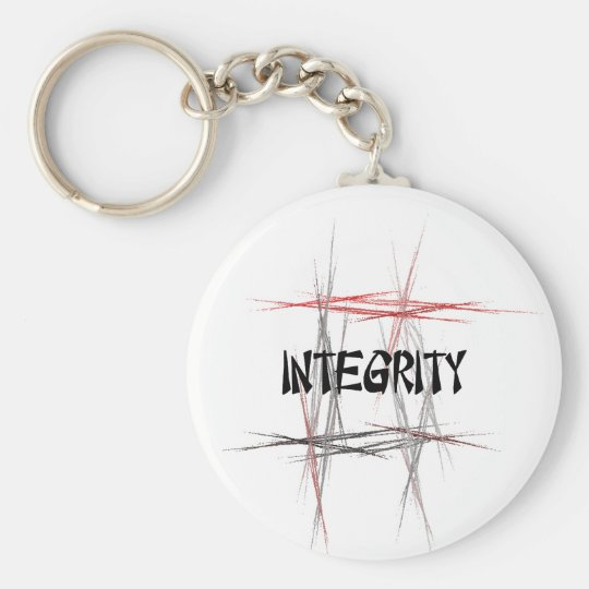 Integrity Key Chain