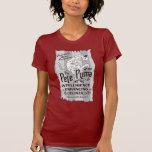 Inteligencia Elixer del puma de Pete Camiseta