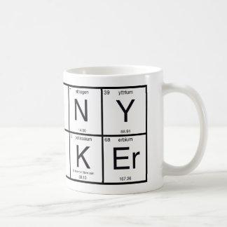 Inteligente… Persona Taza De Café