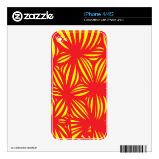 Intellectual Active Victorious Legendary iPhone 4S Skin