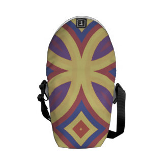 Intellectual Beaming Inventive Adventure Courier Bag