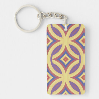 Intellectual Beaming Inventive Adventure Keychain