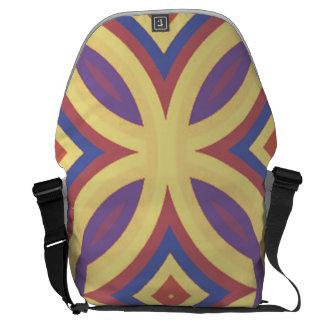 Intellectual Beaming Inventive Adventure Messenger Bag