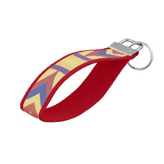 Intellectual Beaming Inventive Adventure Wrist Keychain