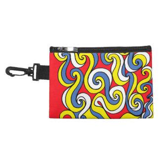 Intellectual Merit Effervescent Grin Accessory Bag