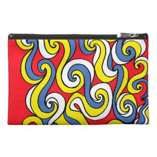 Intellectual Merit Effervescent Grin Travel Accessory Bag