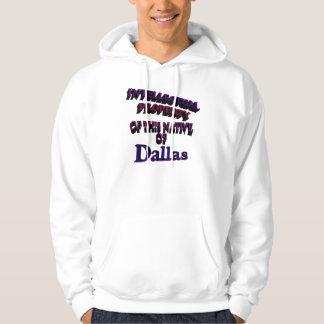 Intellectual Property Dallas Native Hoodie