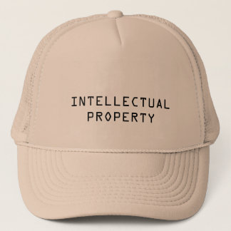 Intellectual Property Hat