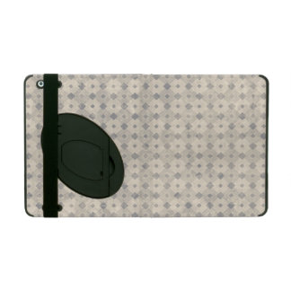 Intellectual Restored Tidy Rational iPad Case