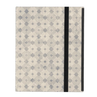 Intellectual Restored Tidy Rational iPad Cases