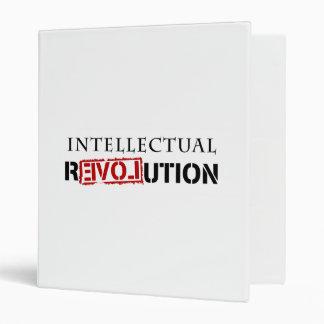 Intellectual rEVOLution Binder