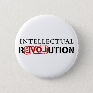 Intellectual rEVOLution Button