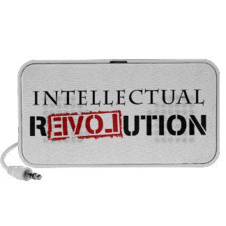 Intellectual rEVOLution Mini Speaker