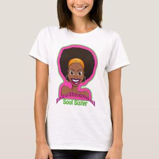 Intellectual Sister Yellow T-Shirt