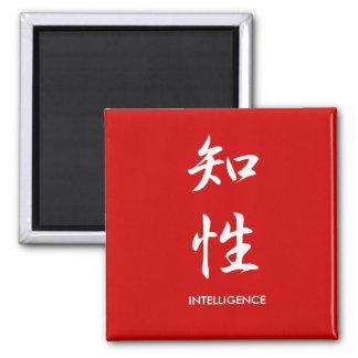 Intelligence - Chisei Magnet