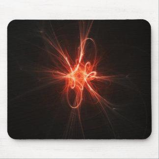 intelligence light core mousepads
