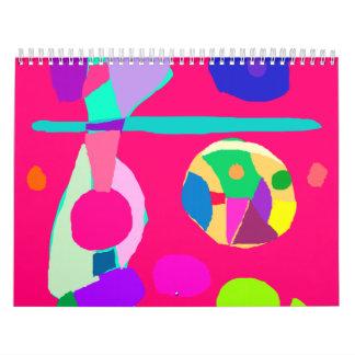 Intelligence Simplicity Human Nature Perspective Calendar