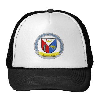 Intelligent by birth - Conservative by choice hat