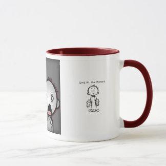 Intelligent Conversation Mug