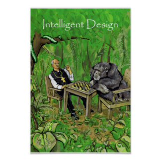Intelligent Design Print