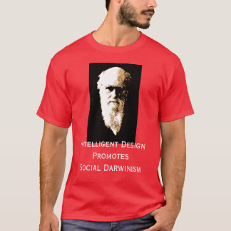 Intelligent Design... T-Shirt