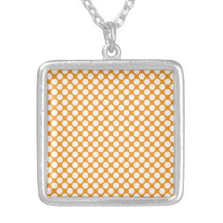 Intelligent Exquisite Admire Exuberant Square Pendant Necklace
