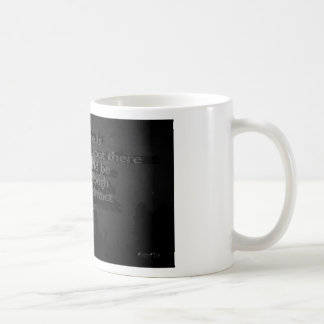 intelligent life mug