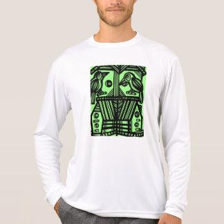 Intelligent Lucky Sociable Masterful Tee Shirts