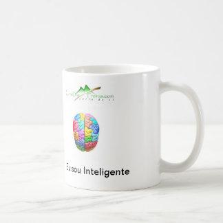Intelligent mug