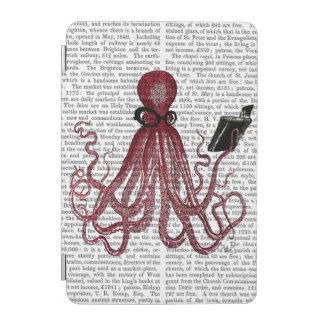 Intelligent Octopus iPad Mini Cover